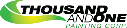 1001 Painting Logo